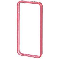 Hama Funda Bumper iPhone 5 Edge Rosa