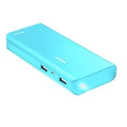 Trust 22747 Bateria Externa/Power Bank 10000mAh Azul