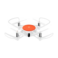 Xiaomi Mi Drone Mini Bluetooth Blanco/Naranja